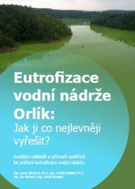 Eutrofizace vodní nádrže Orlík: Jak ji co nejlevněji vyřešit? thumbnail