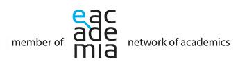 Member of E-Academia logo