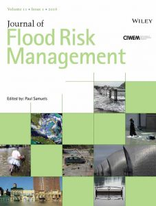 """Mayors and """"their"""" land: Revealing approaches to flood risk management in small municipalities thumbnail"""