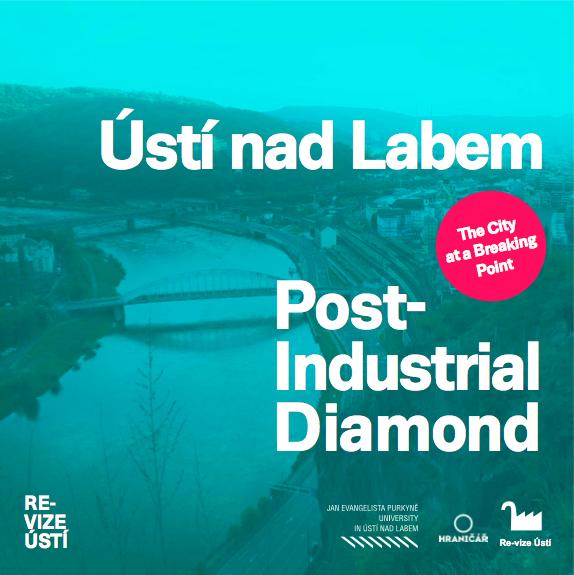 Ústí nad Labem: Post-industrial Diamond thumbnail