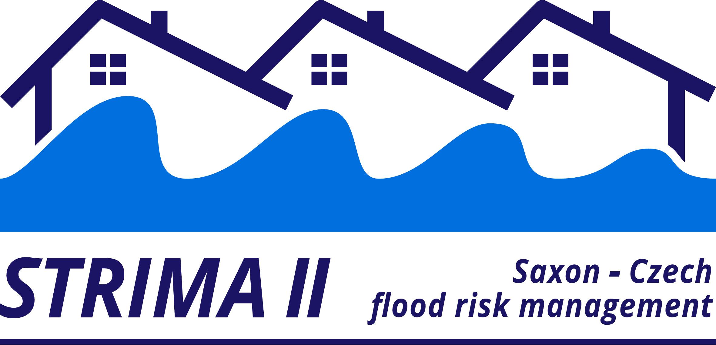 Sasko-český management povodňových rizik II (STRIMA II) thumbnail